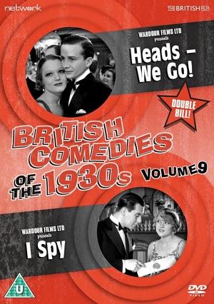 Фільм «I Spy» (1934)
