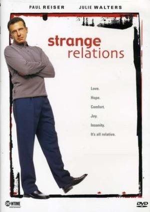 Фильм «Странные отношения» (2001)