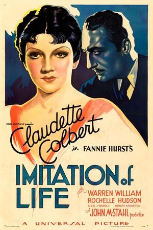 Фільм «Імітація життя» (1934)