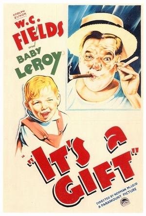 Фильм «Это подарок» (1934)