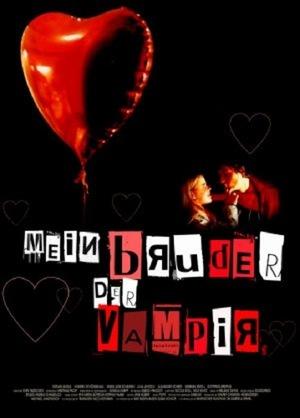 Фильм «Мой брат – вампир» (2001)