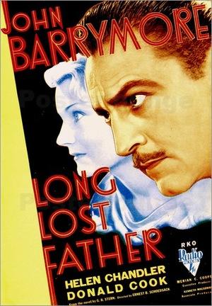 Фільм «Давно потерянная Отец» (1934)