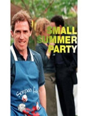 Фільм «Небольшая летняя вечеринка» (2001)