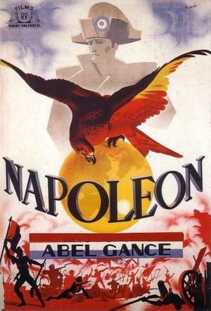 Фільм «Наполеон Бонапарт» (1935)