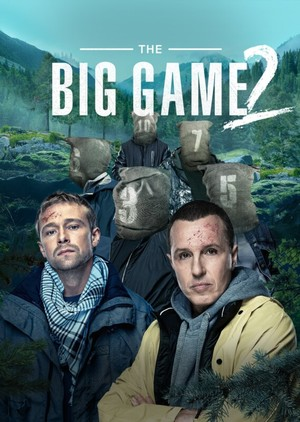 Серіал «Игра на выживание» (2020)