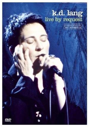 Фільм «Live by Request: K.D. Lang» (2000)