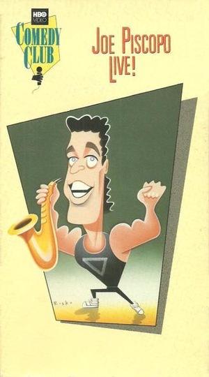 Фільм «Joe Piscopo Live!» (1988)