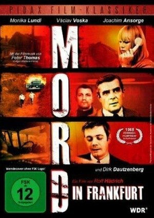 Фільм «Mord in Frankfurt» (1968)