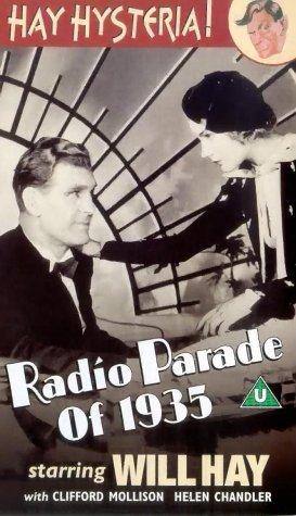 Фільм «Радио Парад 1935» (1934)