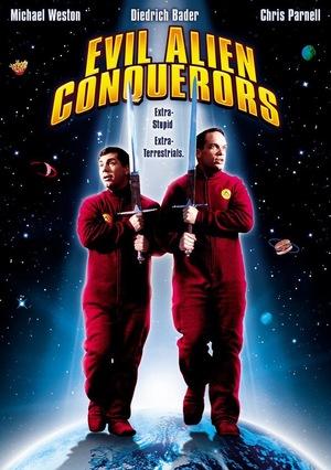 Фільм «Пришельцы-завоеватели» (2003)