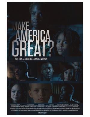 Фільм «Make America Great?» (2017)