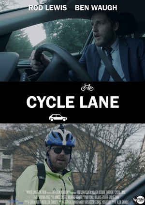 Фильм «Cycle Lane» (2017)