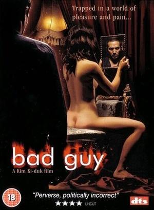 Фільм «Поганий хлопець» (2001)