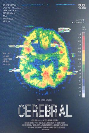 Серіал «Cerebral» (2014 – ...)