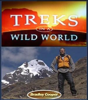 Сериал «Treks in a Wild World» (2000 – 2003)