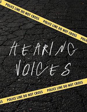 Серіал «Hearing Voices» (2014 – 2016)