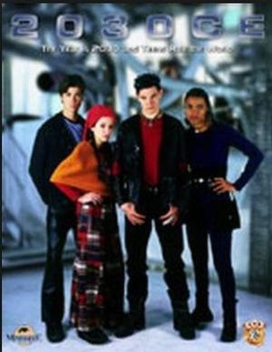 Серіал «2030 CE» (2002 – 2003)