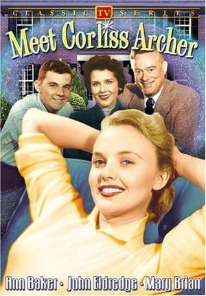 Сериал «Meet Corliss Archer» (1954)