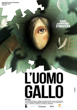 Фільм «L'uomo gallo» (2011)