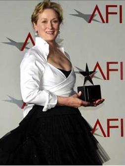 Фильм «AFI Life Achievement Award: A Tribute to Meryl Streep» (2004)