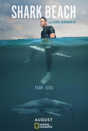 Фільм «Акулий пляж» (2021)