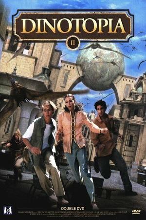 Серіал «Динотопія: Нові пригоди» (2002 – 2003)
