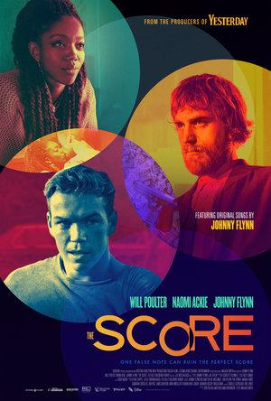 Фільм «The Score»
