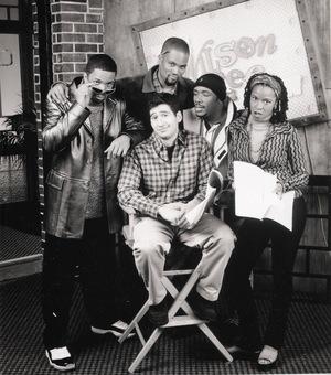 Серіал «The Show» (1996)