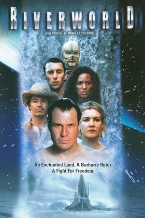 Фільм «Боги річкового світу» (2003)