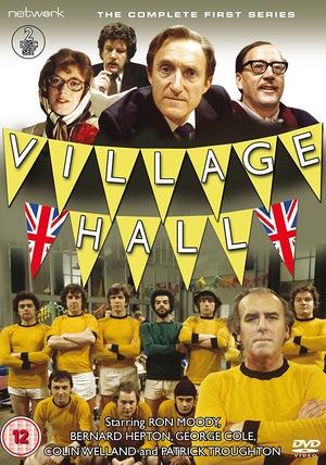 Сериал «Village Hall» (1974 – 1975)