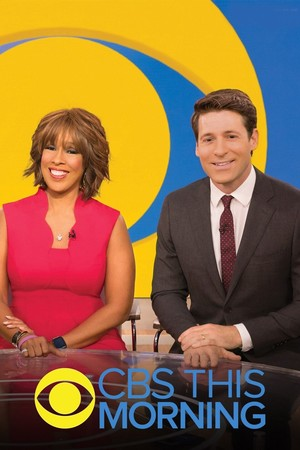 Серіал «CBS This Morning» (1992 – ...)