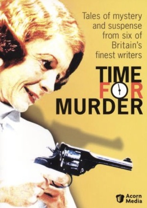 Сериал «Time for Murder» (1985)