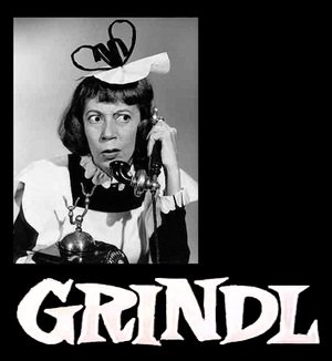 Сериал «Grindl» (1963 – 1964)