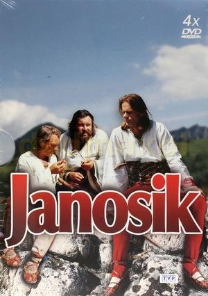 Серіал «Janosik» (1974)
