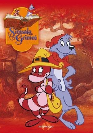 Серіал «SimsalaGrimm II: The Adventures of Yoyo and Doc Croc» (2010)