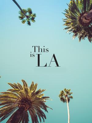 Сериал «This Is LA» (2017 – ...)