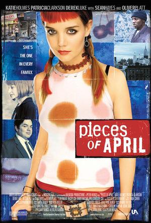 Фильм «Праздник Эйприл» (2003)