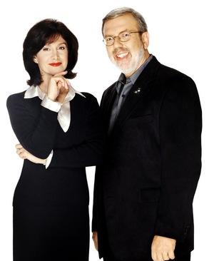 Серіал «Горячий билет» (2001 – 2004)