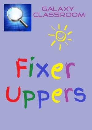 Фільм «Fixer Uppers» (1995)