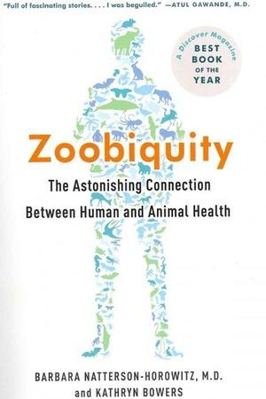 Фільм «Zoobiquity» (2016)