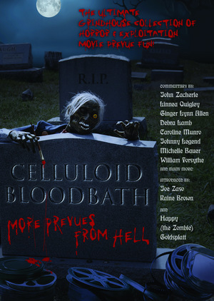 Фільм «Celluloid Bloodbath: More Prevues from Hell» (2012)