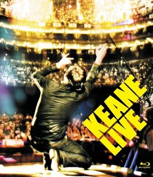 Фильм «Keane Live» (2007)