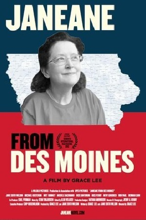 Фильм «Janeane from Des Moines» (2012)