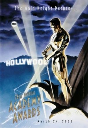 Фільм «74-я церемония вручения премии «Оскар»» (2002)