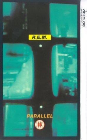 Фильм «R.E.M. Parallel» (1995)