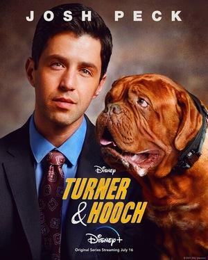 Серіал «Тернер і Гуч» (2021 – ...)