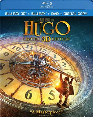 Фільм «The Mechanical Man at the Heart of 'Hugo'» (2012)