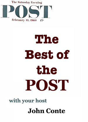 Серіал «The Best of the Post» (1960 – 1961)
