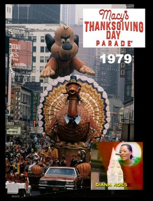 Фільм «Macy's Thanksgiving Day Parade» (1979)