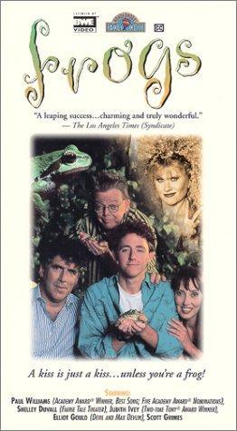 Фільм «Лягушки!» (1993)